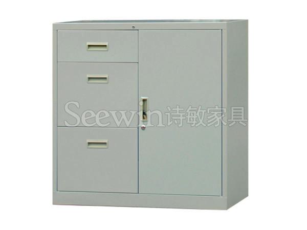 钢制文件柜-WJG20