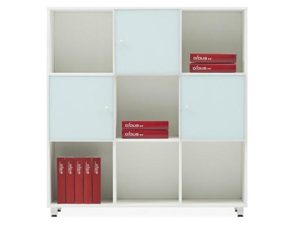 板式文件柜-WJG10