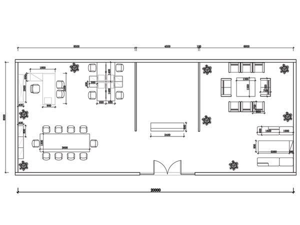 办公室方案06-SM