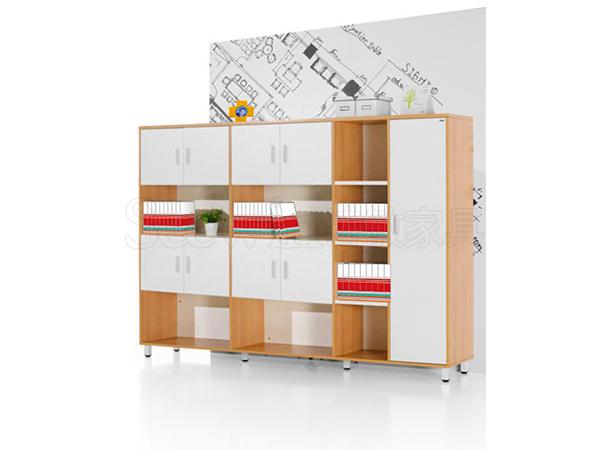 板式文件柜-WJG26
