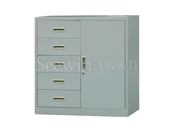 钢制文件柜-WJG29