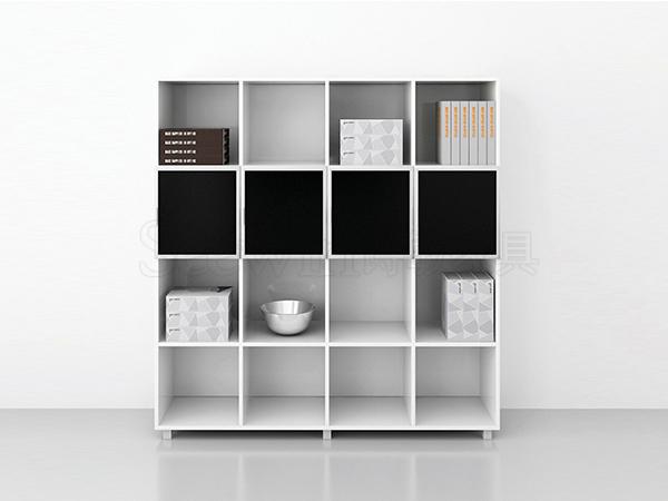 板式文件柜-WJG31