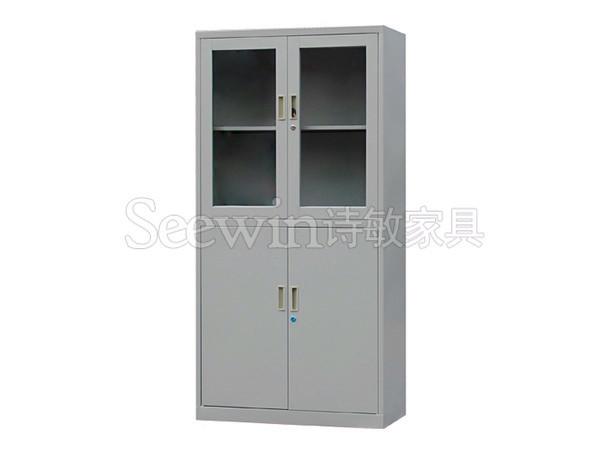 钢制文件柜-WJG33