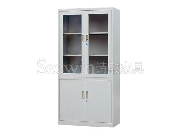 钢制文件柜-WJG39