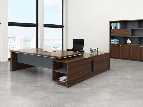 板式办公桌-BT50