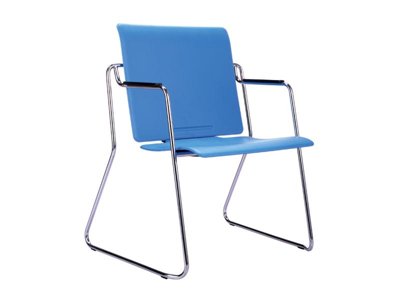培训椅-BGY07