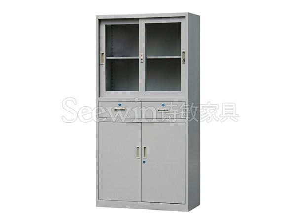 钢制文件柜-WJG41