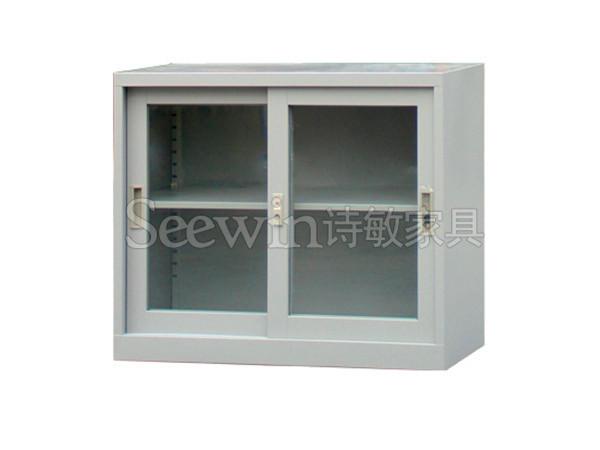 钢制文件柜-WJG42