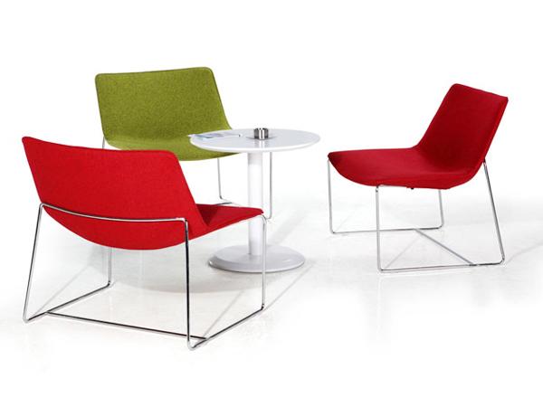 休闲沙发椅-BGSF26