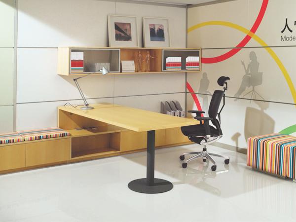油漆办公桌-BT13