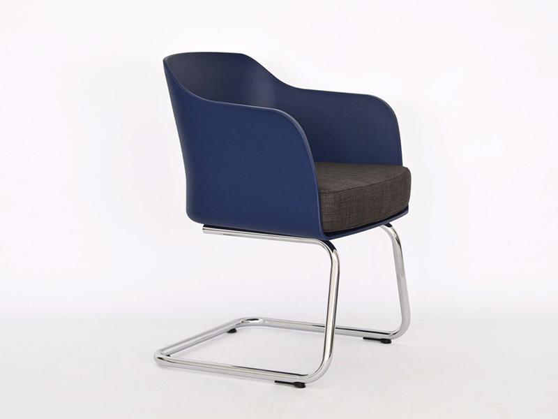 塑料休闲椅-LC19