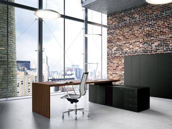 油漆办公桌-BT47