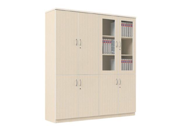 板式文件柜-WJG12