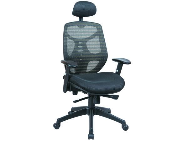 网布办公椅-BGY25