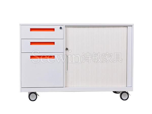 钢制文件柜-WJG95