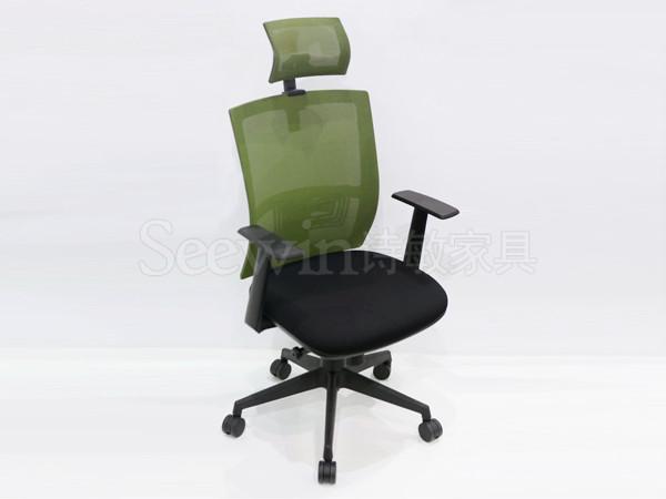 职员办公椅-BGY10