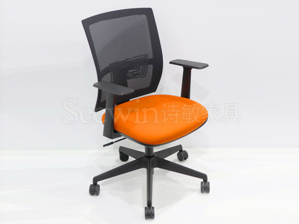 职员办公椅-BGY11