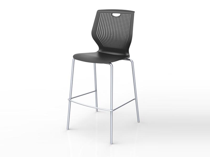 培训椅-BGY33