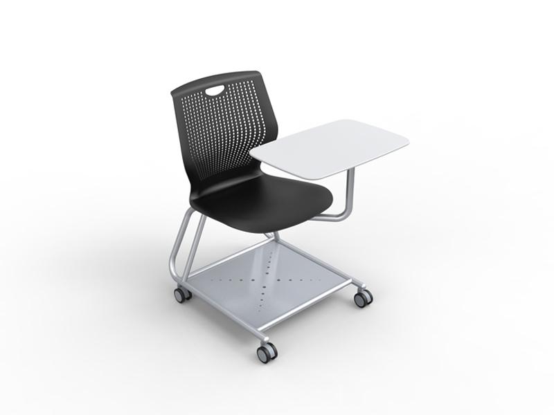 培训椅-BGY34