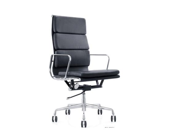 牛皮班椅-BGY18