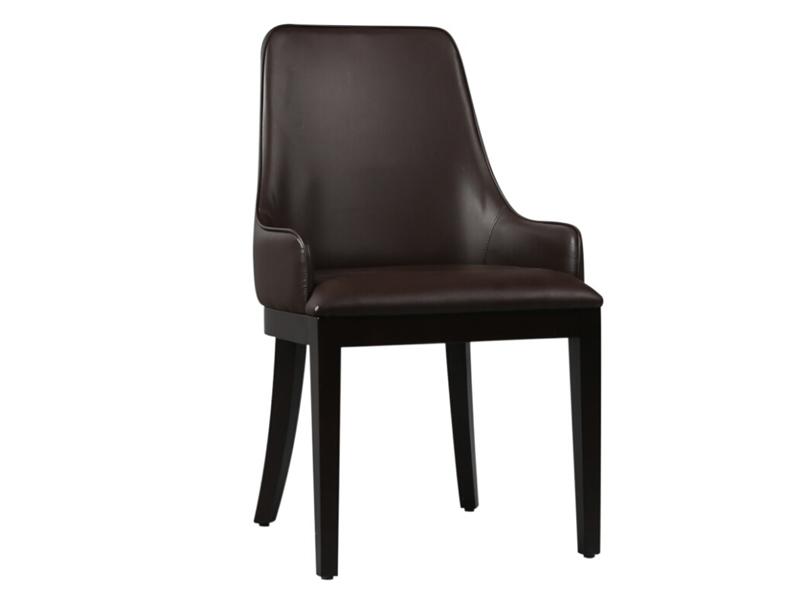 实木休闲椅-LC23