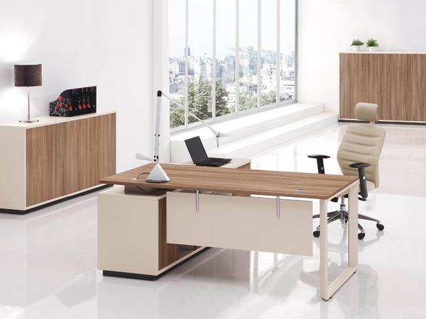 板式办公桌-BT18