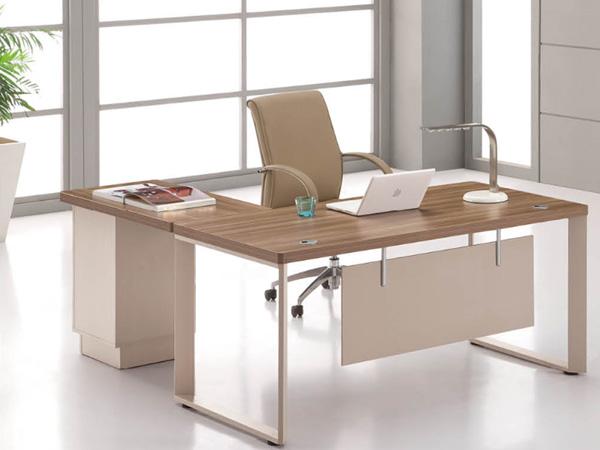 板式办公桌-BT17