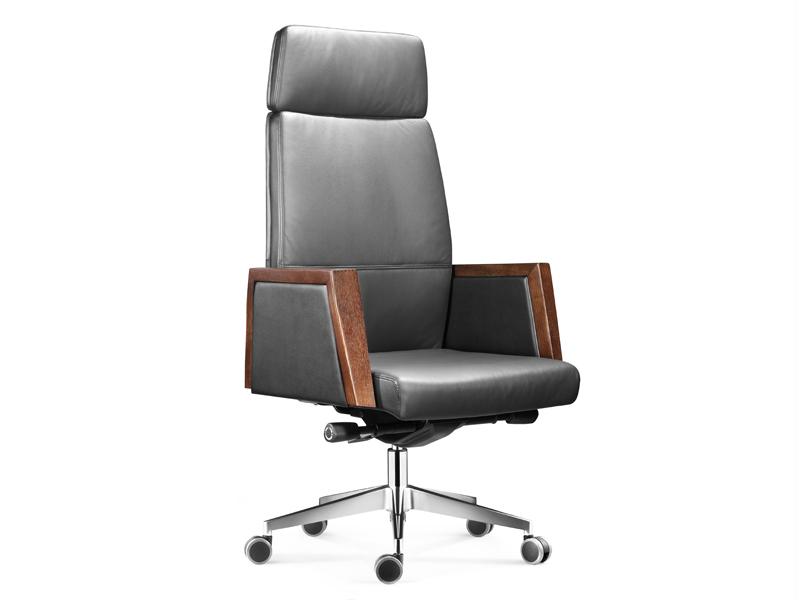 老板办公椅-BGY21
