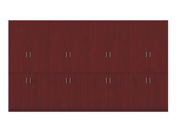 实木文件柜-WJG29