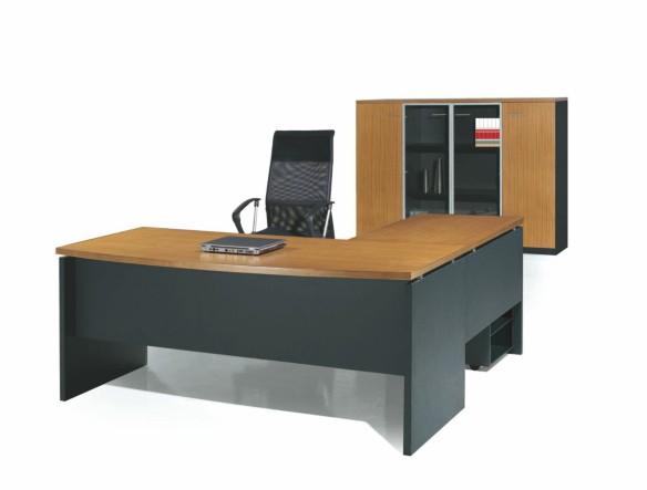 实木办公桌-BT60