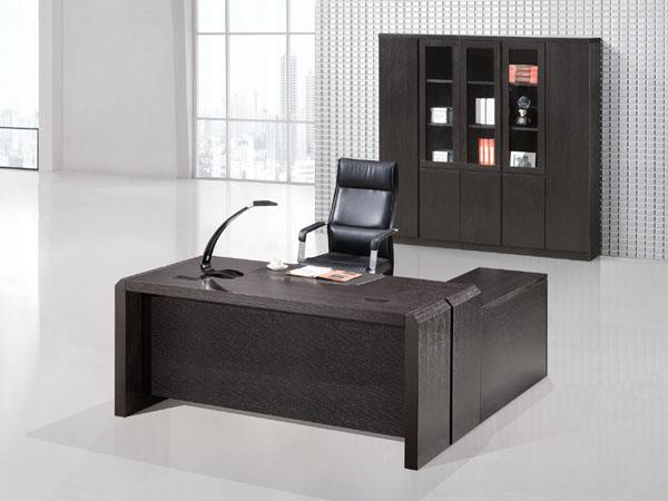 实木办公桌-BT33