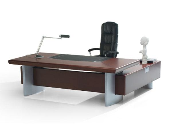 实木办公桌-BT28