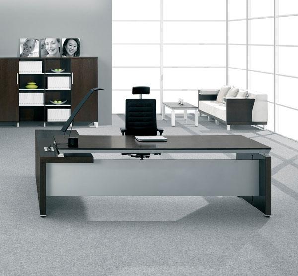 油漆办公桌-BT27
