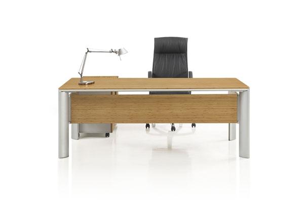 实木办公桌-BT26