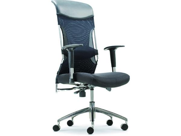 网布办公椅-BGY21