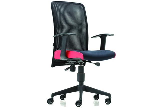 职员椅-BGY06