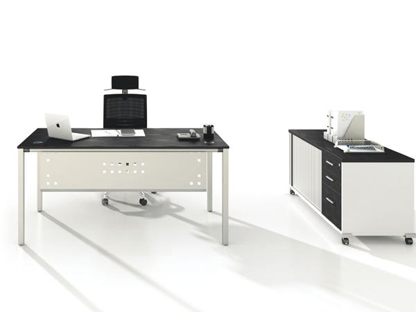板式办公桌-BT29