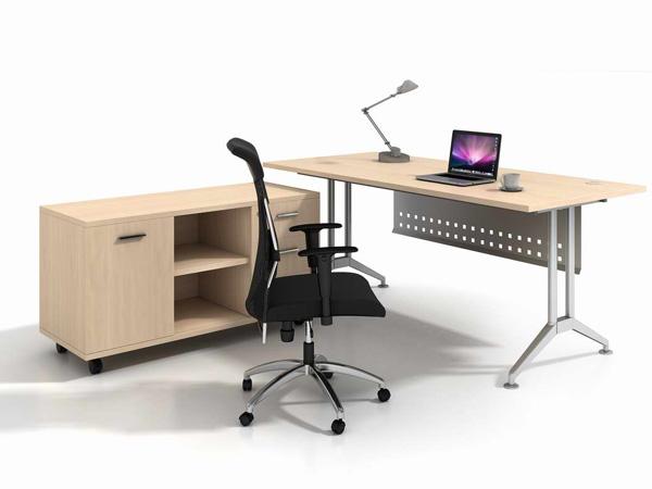 板式办公桌-BT28