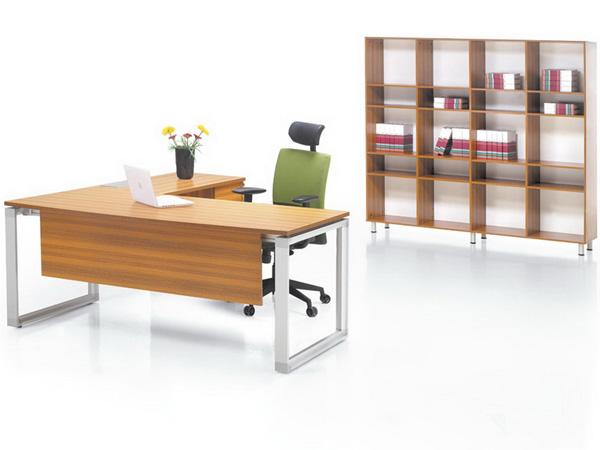 板式办公桌-BT26
