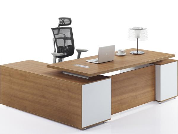 板式办公桌-BT03