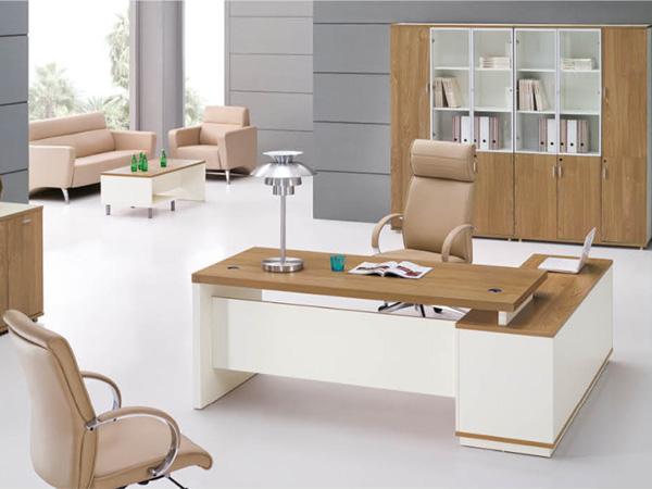 板式办公桌-BT23