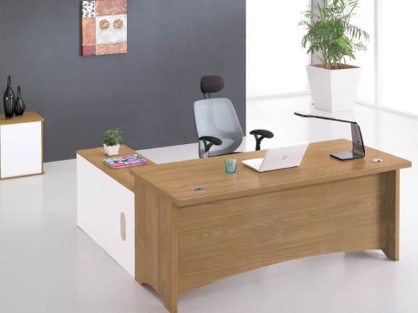 板式办公桌-BT22