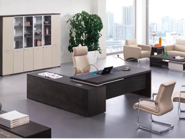 板式办公桌-BT20
