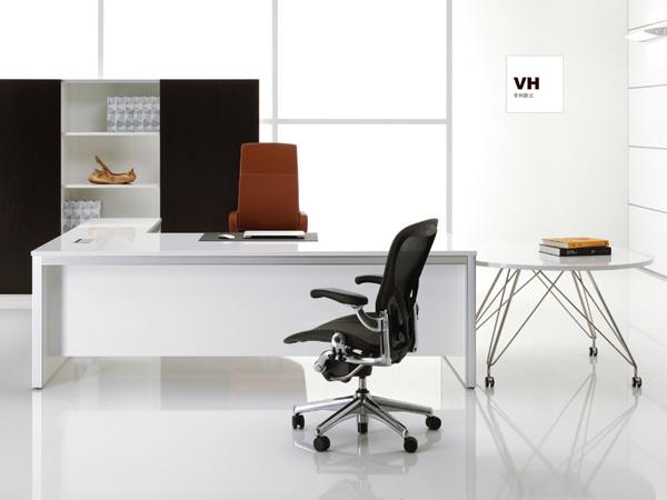 板式办公桌-BT16