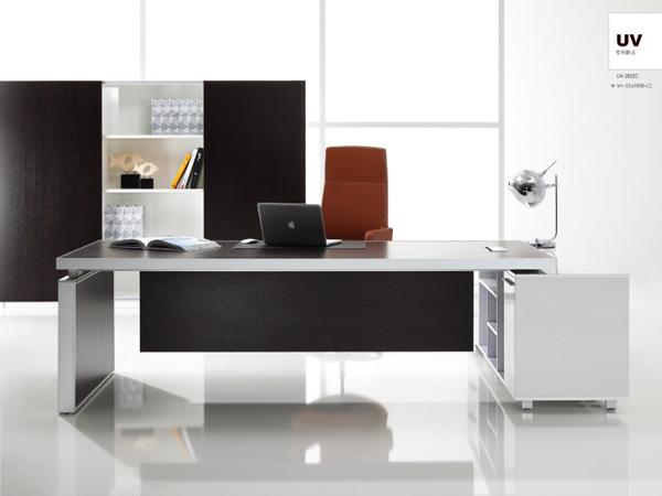 板式办公桌-BT36