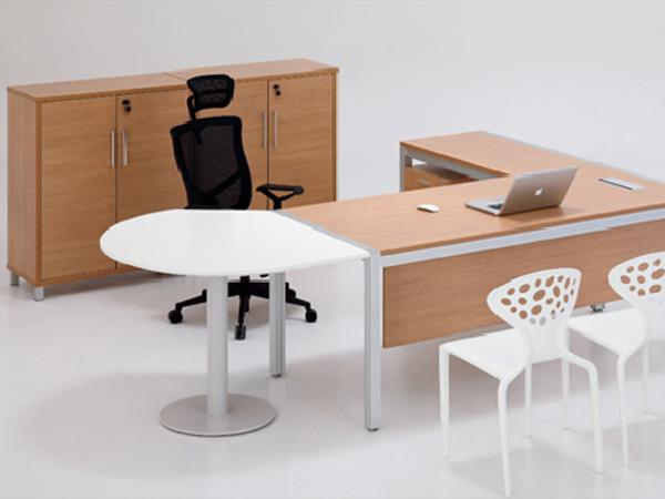 板式办公桌-BT11