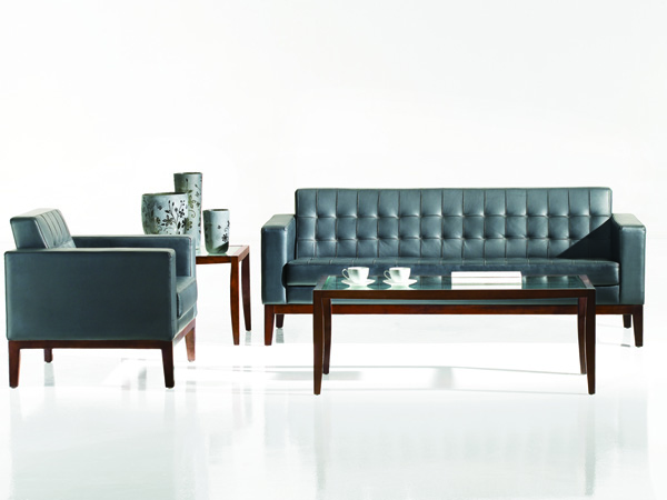 实木沙发-BGSF12