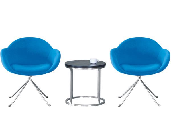 会议椅-BGY04