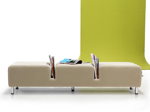 休闲沙发-BGSF02