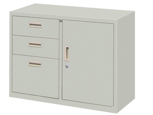 钢制文件柜-WJG05